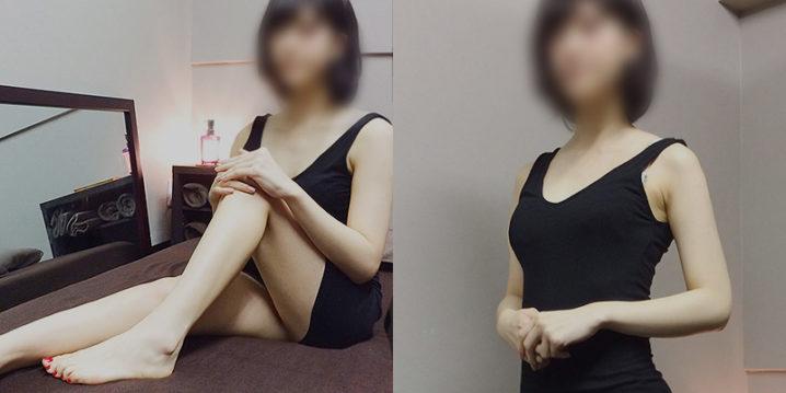 【体験】ディープエッセンシャル 浜松町店(森野みるく) 〜 健気で一生懸命な18歳 〜
