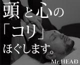 Mr.HEAD
