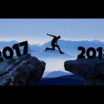 【記事】2017年の振り返り 〜今年もお世話になりました。来年も宜しくお願いします〜