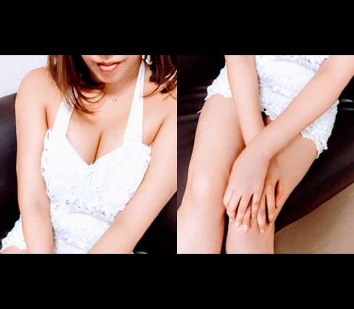 【体験】八丁堀「心庭」森田りえ~私、贅沢すぎ?~【閉店】