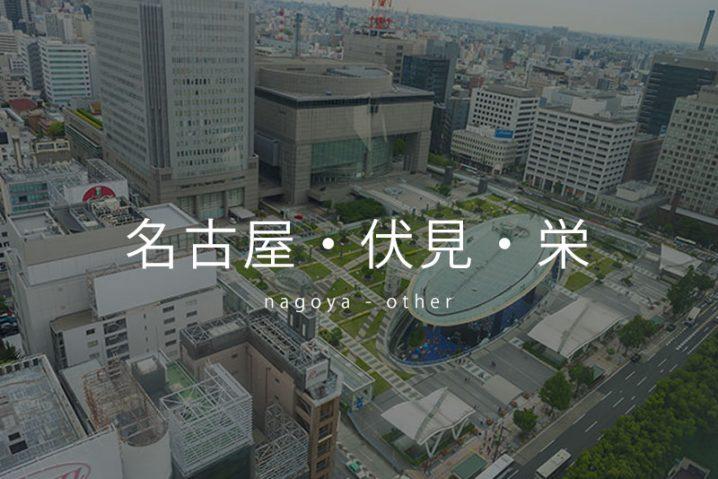 【2020年最新版】名古屋・伏見・栄メンズエステ店一覧【まとめ】
