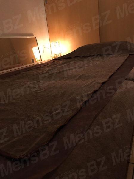 織女神(オリガミ)の施術ルーム写真2枚目です