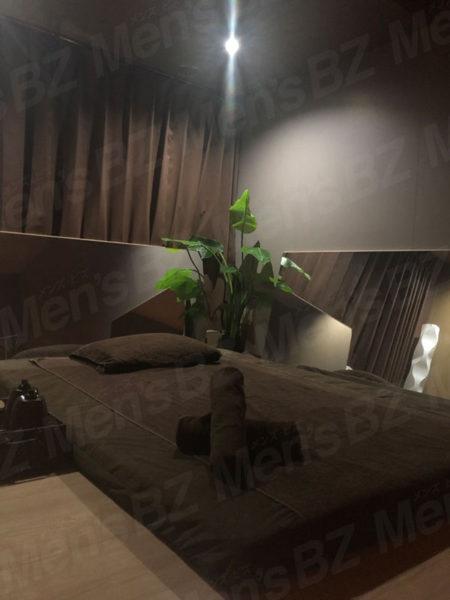 三軒茶屋「Menes(メネス)」の施術部屋の写真です。