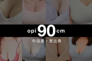 【2019年12月更新】中目黒・恵比寿おっぱい90cm以上の巨乳・爆乳セラピスト【134人】