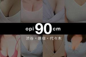 【2019年11月更新】渋谷・原宿・代々木おっぱい90cm以上の巨乳・爆乳セラピスト【99名】