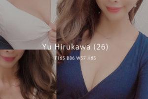 【体験】恵比寿「リンダスパ」比留川ゆう〜横に座って人間ピアノ〜