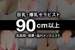 【2020年11月】五反田・目黒・品川おっぱい90cm以上の巨乳・爆乳セラピスト【154人】