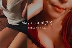 【体験】上野・御徒町「アルティメットスパ」泉まや〜お尻好き?〜