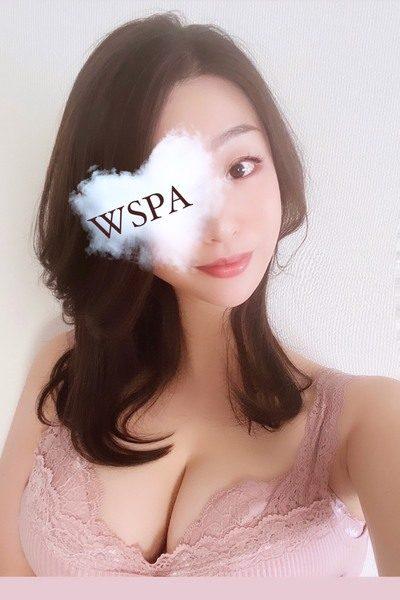 東銀座メンズエステ「W SPA」水瀬あおいさんの写真です。